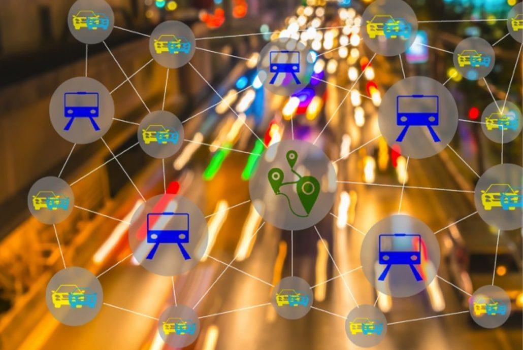 Le BIG DATA dans les flottes automobiles