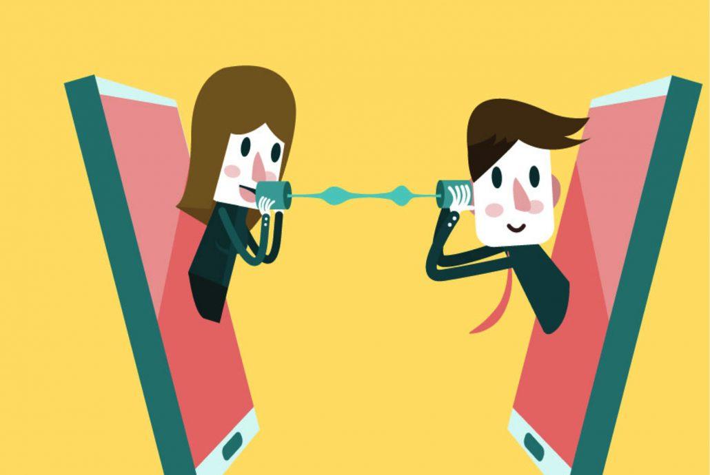 Claire Gauzette décrypte les nouvelles tendances de la relation client d'adulte à adulte