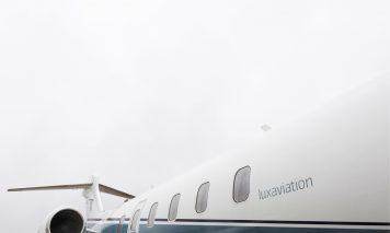 Comment Luxaviation vend ses produit à une clientèle haut de gamme ?