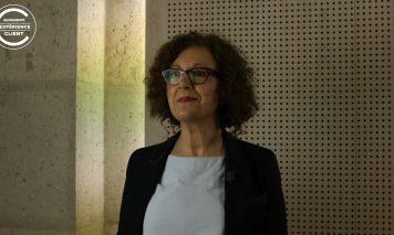 Les incontournables de la relation client Agora News Expérience Client Nadia Medjad