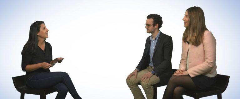 Generation Y - Agora Médias - Agora News Expérience Client