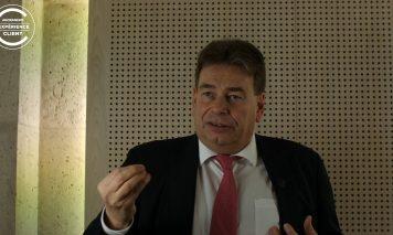 Agora News Expérience Client INRC Philippe Laulanie