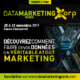 Data Marketing Paris 20 & 21 novembre 2019
