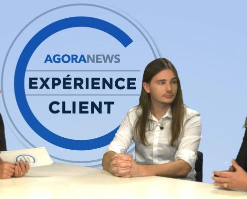 Experience Client Digitale-Agora News Expérience Client-Agora Medias
