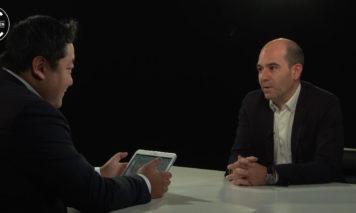 Le Grand Entretien-Agora News Expérience Client-Agora Medias-Ludovic Nodier