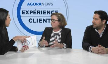 Experience Client Digitale-Agora News Experience Client-Agora Medias-DiscussNow