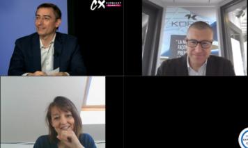 ELOQUANT CX Summit-Agora News Expérience Client-Agora Médias